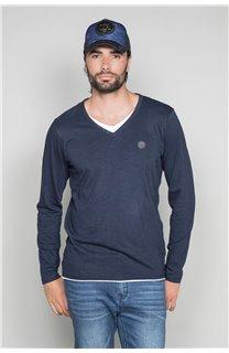 T-Shirt LEGENDSON Homme W18197 (38807) - DEELUXE