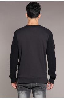 Sweater Sweater MISSILE Man W18315 (38860) - DEELUXE-SHOP