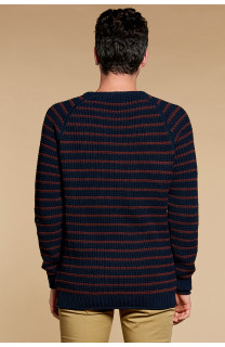 Sweater Sweater LEOTIE Man W18326 (38891) - DEELUXE-SHOP