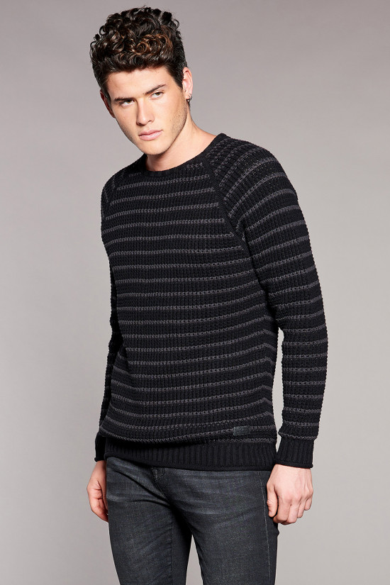 Sweater LEOTIE Man W18326 (38892) - DEELUXE-SHOP