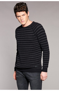 Sweater Sweater LEOTIE Man W18326 (38894) - DEELUXE-SHOP