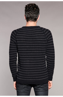 Sweater Sweater LEOTIE Man W18326 (38895) - DEELUXE-SHOP