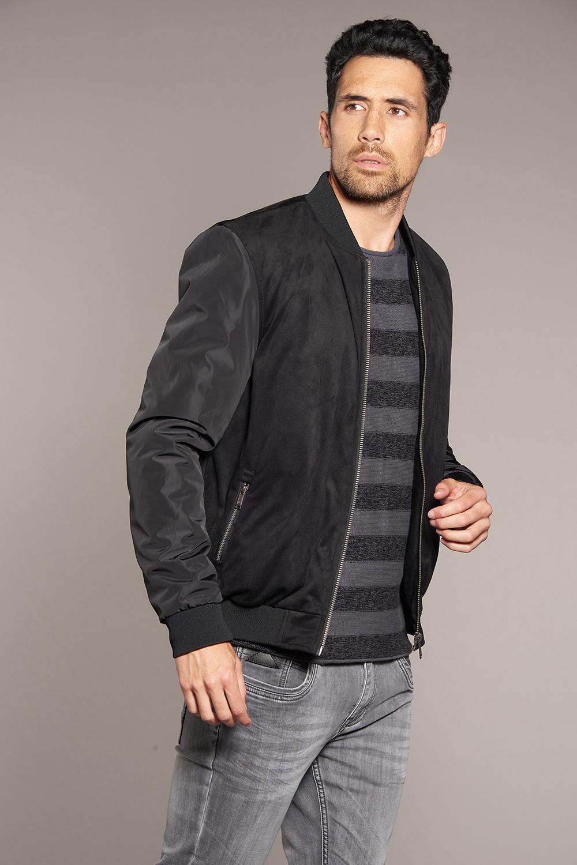 Sweater AWESOME Man W18337 (38931) - DEELUXE-SHOP
