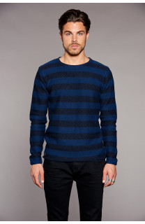 Sweater AWESOME Man W18337 (38932) - DEELUXE-SHOP