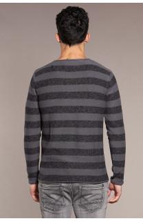 Sweater AWESOME Man W18337 (38938) - DEELUXE-SHOP