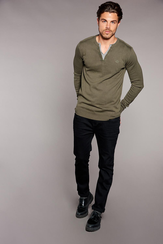 Sweater JOYA Man W18352 (38954) - DEELUXE-SHOP