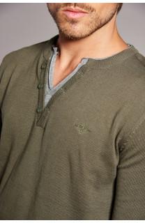 Sweater JOYA Man W18352 (38955) - DEELUXE-SHOP