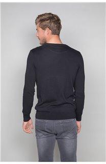 Sweater JOYA Man W18352 (38959) - DEELUXE-SHOP