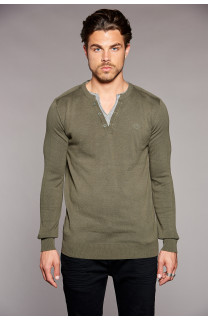 Sweater JOYA Man W18352 (38961) - DEELUXE-SHOP