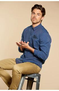 Shirt KERES Man W18431 (38983) - DEELUXE-SHOP