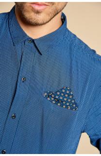 Shirt KERES Man W18431 (38984) - DEELUXE-SHOP