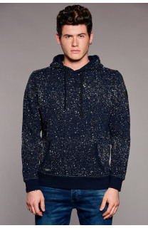Sweatshirt Sweatshirt RUSSO Man W18545 (39065) - DEELUXE-SHOP