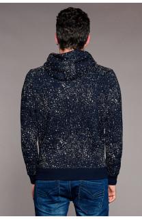 Sweatshirt Sweatshirt RUSSO Man W18545 (39066) - DEELUXE-SHOP