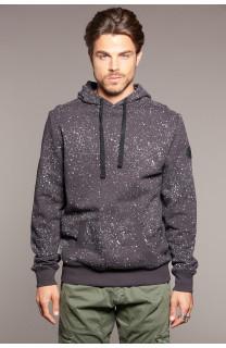 Sweatshirt Sweatshirt RUSSO Man W18545 (39070) - DEELUXE-SHOP