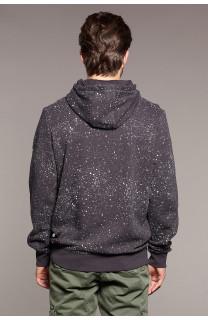 Sweatshirt Sweatshirt RUSSO Man W18545 (39071) - DEELUXE-SHOP