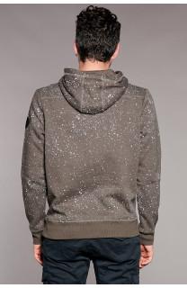 Sweatshirt Sweatshirt RUSSO Man W18545 (39076) - DEELUXE-SHOP