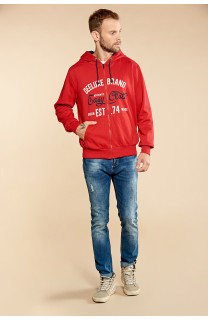 Sweat NEWSONG Homme W18554 (39079) - DEELUXE