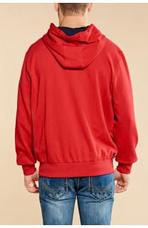 Sweatshirt Sweatshirt NEWSONG Man W18554 (39080) - DEELUXE-SHOP