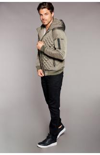 Jacket Jacket LARIX Man W18603 (39115) - DEELUXE-SHOP