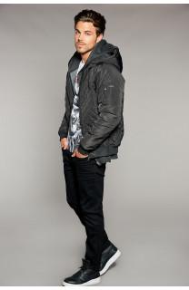Jacket Jacket LARIX Man W18603 (39118) - DEELUXE-SHOP
