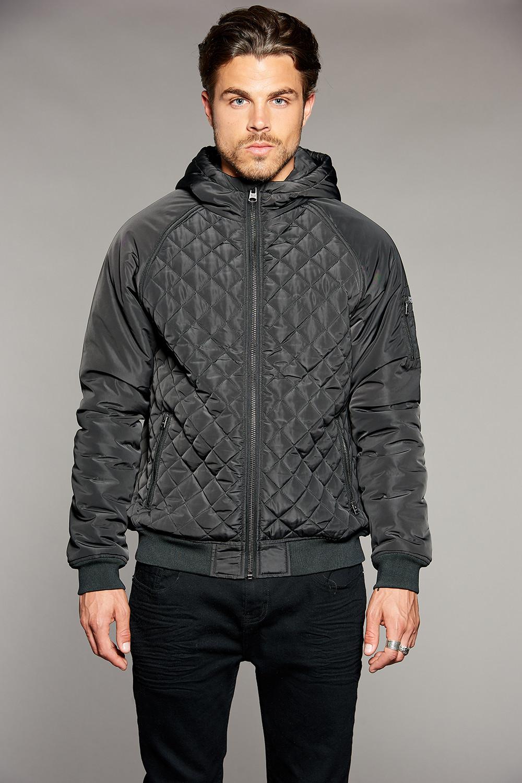 Jacket Jacket LARIX Man W18603 (39119) - DEELUXE-SHOP
