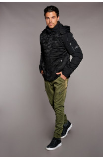 Jacket Jacket JOJOS Man W18604 (39124) - DEELUXE-SHOP