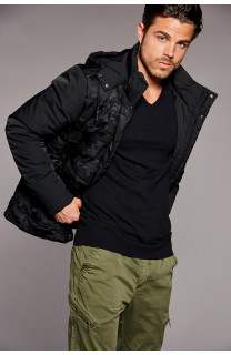 Jacket Jacket JOJOS Man W18604 (39125) - DEELUXE-SHOP