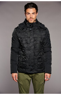 Jacket Jacket JOJOS Man W18604 (39127) - DEELUXE-SHOP