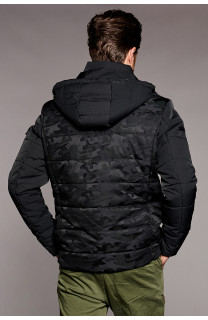 Jacket Jacket JOJOS Man W18604 (39128) - DEELUXE-SHOP