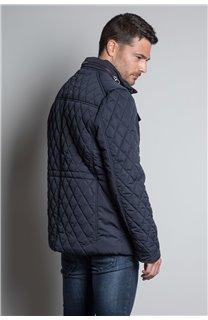 Jacket JACKET BELIEVE Man W18664 (39168) - DEELUXE-SHOP