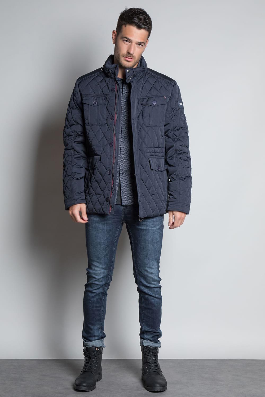 Jacket JACKET BELIEVE Man W18664 (39170) - DEELUXE-SHOP