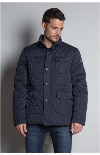 Jacket JACKET BELIEVE Man W18664 (39171) - DEELUXE-SHOP