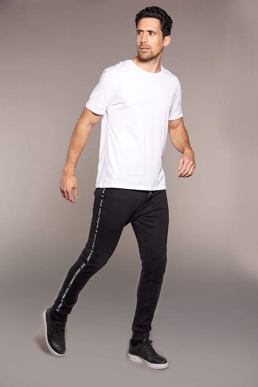 Jogging Jogging LEWIS Man W187106 (39202) - DEELUXE-SHOP