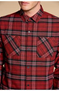 Shirt JAGGER Man W18421 (39226) - DEELUXE-SHOP