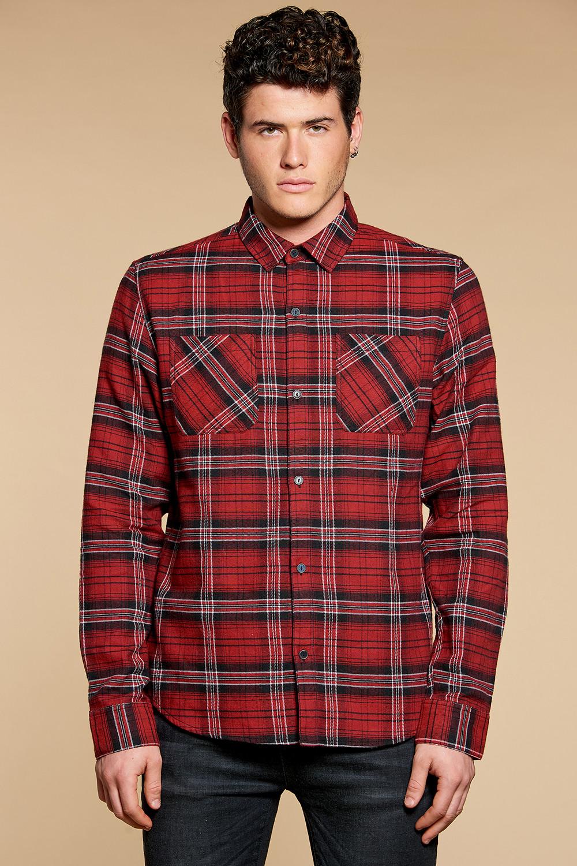 Shirt JAGGER Man W18421 (39228) - DEELUXE-SHOP