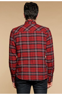 Shirt JAGGER Man W18421 (39229) - DEELUXE-SHOP