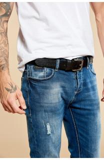 Belt BELT LANDSON Man W189001 (39235) - DEELUXE-SHOP