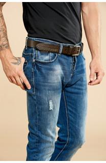 Belt BELT LANDSON Man W189001 (39238) - DEELUXE-SHOP