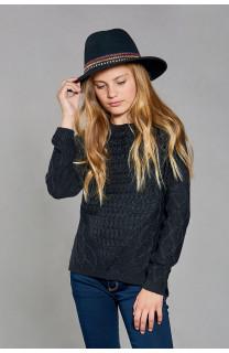 Sweater Sweater STORY Girl W18306G (39247) - DEELUXE-SHOP