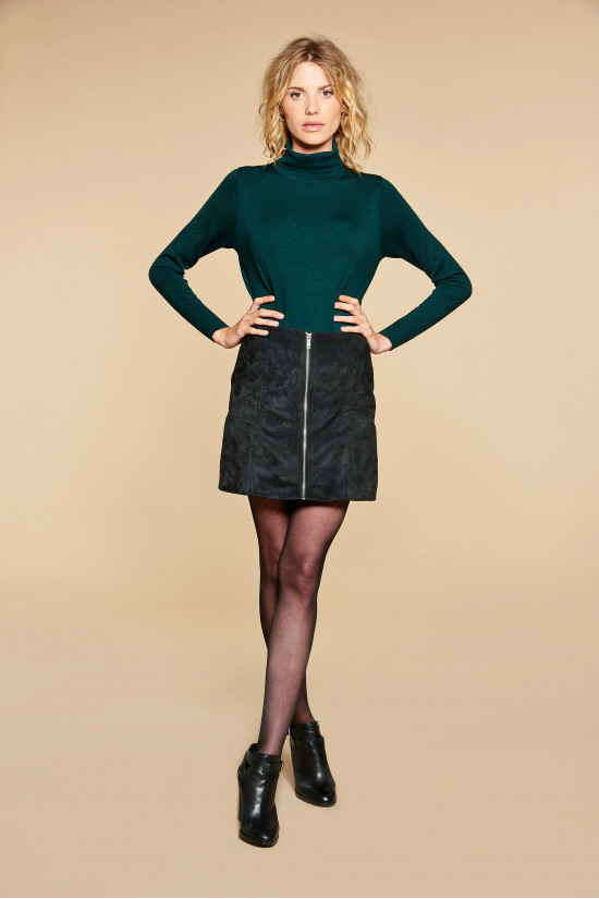 Skirt Skirt ILAN Woman W18761W (39322) - DEELUXE-SHOP