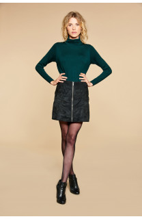 Skirt ILAN Woman W18761W (39322) - DEELUXE-SHOP
