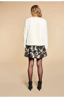 Jacket Jacket MOLLY Woman W18634W (39330) - DEELUXE-SHOP