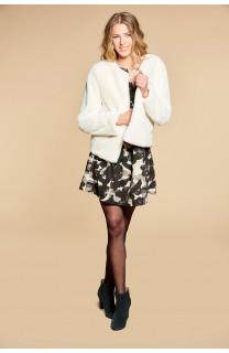 Jacket Jacket MOLLY Woman W18634W (39332) - DEELUXE-SHOP