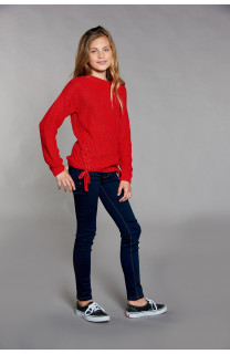 Sweater TRENDY Girl W18311G (39359) - DEELUXE-SHOP