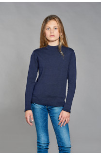Sweater Sweater BASIC Girl W18313G (39367) - DEELUXE-SHOP