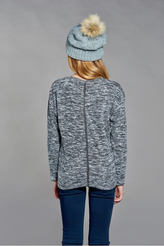 Sweater CHARLY Girl W18315G (41334) - DEELUXE-SHOP