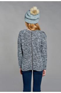 Sweater Sweater CHARLY Girl W18315G (39370) - DEELUXE-SHOP
