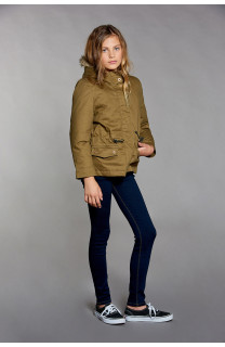 Jacket Jacket LINA Girl W18627G (39405) - DEELUXE-SHOP