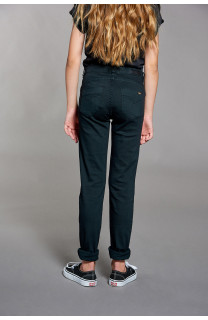 Jean TROUSERS PIME Girl W18721G (39409) - DEELUXE-SHOP