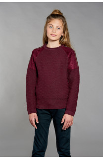 Sweater Sweater NOAM Girl W18320G (39422) - DEELUXE-SHOP